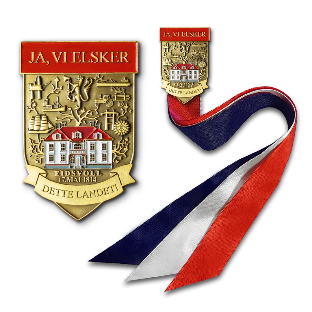 17maimedalje