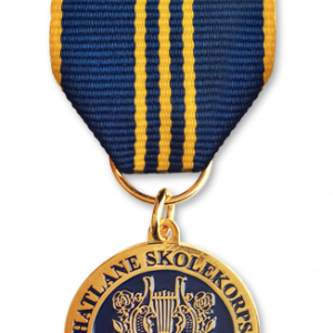 Medaljer & Pins