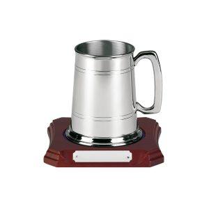 Tinnkrus & Pokal